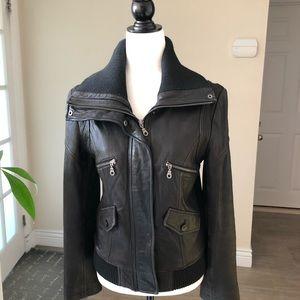 DKNY | Leather jacket